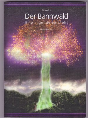 cover image of Der Bannwald